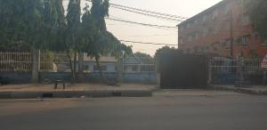 Mixed   Use Land Land for sale Along Commercial Avenue, Beside Crusader House, Close E-Center, Sabo, Yaba, Lagos Sabo Yaba Lagos