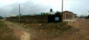 Land for sale main avenue Iyanganku Ibadan Oyo