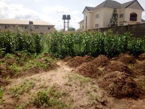 Land for sale Behind First Bank Head Office, Old GRA, Enugu Enugu Enugu