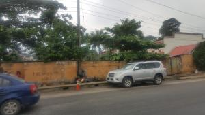 Commercial Land Land for rent Isaac john Ikeja GRA Ikeja Lagos