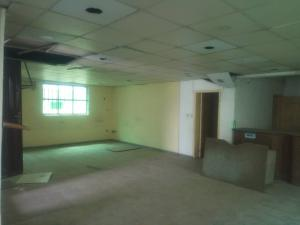 Office Space Commercial Property for rent ----- Opebi Ikeja Lagos