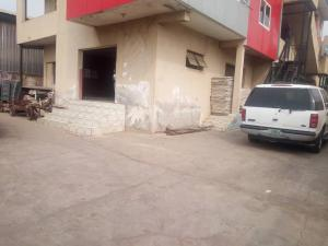 Commercial Property for rent Agidingbi Ikeja Lagos