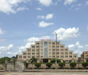 Hotel/Guest House Commercial Property for sale Warri Warri Delta