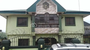 Flat / Apartment for sale Sapele Road, Benin Oredo Edo