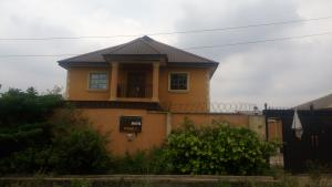10 bedroom Self Contain Flat / Apartment for sale Iyana School B/Stop Odongunyan Ikorodu Lagos