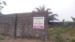 Residential Land Land for sale Odani Green City Estate,Odani ,Elelewon Eleme Port Harcourt Rivers