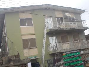 4 bedroom House for rent 16 Bankole Street Shomolu Shomolu Lagos