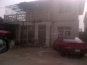 Land for sale Herbert Macaulay, Yaba Yaba Lagos