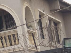 3 bedroom Flat / Apartment for rent Plot 323 Amin Street. Ogba Ogba-Egbema-Ndoni Lagos