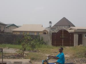 3 bedroom House for rent Along Ago Palace Road Festac Amuwo Odofin Lagos