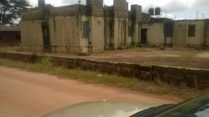 House for sale 2 uno street. e.d.p.a housing estate,ugbowo,benin city Edo