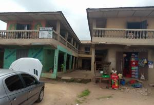 Shop Commercial Property for sale alasia bus stop Amuloko area ibadan Ibadan Oyo