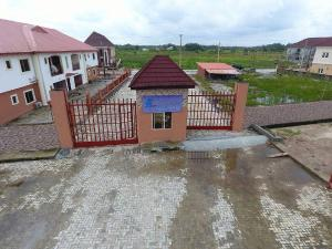Land for sale Amity Estate Sangotedo Lagos