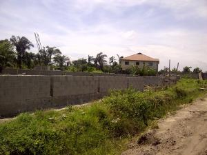 Land for sale adeojo close Iyanganku Ibadan Oyo