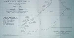 Land for sale Asejire Area  Isokan Osun