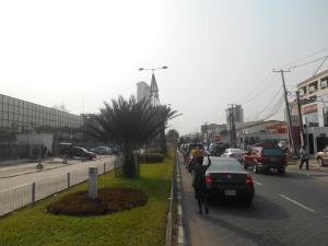 Commercial Land Land for sale Along Akin Adesola Road, VI Akin Adesola Victoria Island Lagos