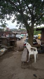 Land for sale Close to Sabo B/Stop Sabo Yaba Lagos