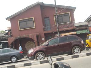 7 bedroom House for sale No 25 Itire Road Surulere Surulere Lagos - 0