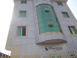 Office Space for rent No 85 Ikorodu Road Shomolu Shomolu Lagos - 0