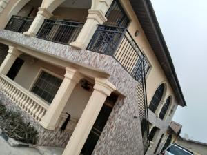 3 bedroom Flat / Apartment for rent OKELANTORO Adigbe Abeokuta Ogun