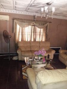 3 bedroom Flat / Apartment for rent Adekoya Estate Ifako-ogba Ogba Lagos - 1