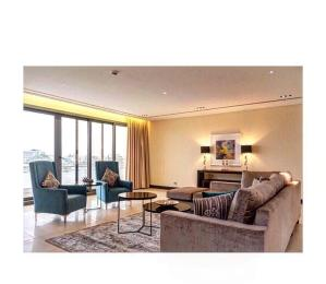 2 bedroom Penthouse Flat / Apartment for shortlet Victoria Island Extension Victoria Island Lagos