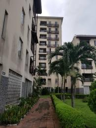 10 bedroom Hotel/Guest House Commercial Property for sale Old ikoyi. Old Ikoyi Ikoyi Lagos