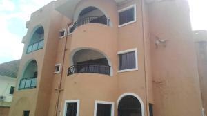 1 bedroom mini flat  House for rent Lekki Lekki Phase 1 Lekki Lagos