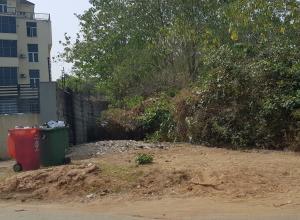 Serviced Residential Land Land for sale Adamu Aliero Crescent  Guzape Abuja