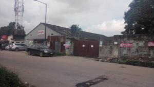 Mixed   Use Land Land for sale Along Industrial Avenue, Sabo, Yaba, Lagos.  Sabo Yaba Lagos