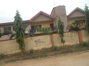 3 bedroom Flat / Apartment for sale F Street. Akowonjo Alimosho Lagos - 0