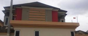 4 bedroom House for rent Mega Chicken, Ikota Villa Estate Lekki Lekki Lagos - 0