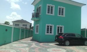 4 bedroom House for sale off adeniran Ogunsanya Surulere Surulere Lagos