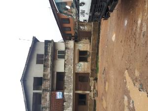 10 bedroom House for sale Imashai Street off Amao road Agege Agege Lagos - 0