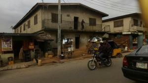 House for sale ikosi Ikosi-Ketu Kosofe/Ikosi Lagos - 0