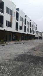 3 bedroom Terraced Duplex House for sale . Osapa london Lekki Lagos - 0
