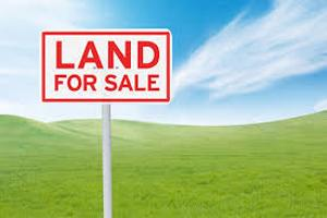 Land for sale By Kudirat Abiola Way.  Ojota Ojota Lagos