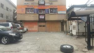 Office Space Commercial Property for rent . Allen Avenue Ikeja Lagos