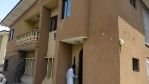 3 bedroom Flat / Apartment for sale Oyewole street, Gbagada Gbagada Lagos