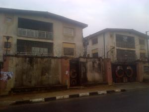 Flat / Apartment for sale Oyewole Road, Agege Agege Lagos