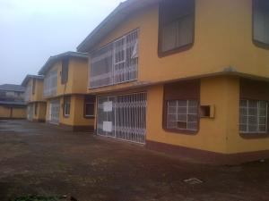 Flat / Apartment for sale Karimu Laka, Ipaja Ipaja Lagos