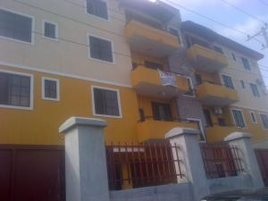 3 bedroom Flat / Apartment for sale Ebute Metta, Yaba Yaba Lagos - 0