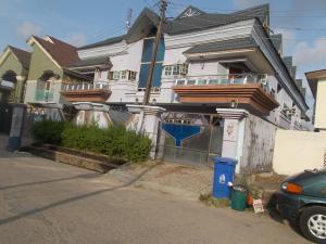 5 bedroom House for rent Mercy Eneli Street by Ibezim Obiajulu Street Surulere Surulere Lagos - 0