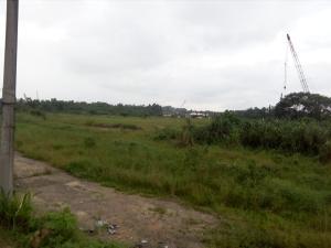 Land for sale Along NPA express way Warri Delta
