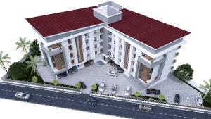 1 bedroom mini flat  Flat / Apartment for sale Oniru  Lekki Phase 1 Lekki Lagos