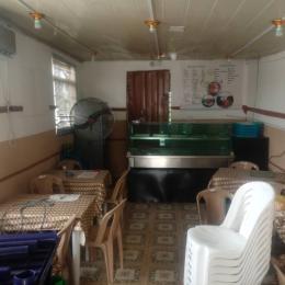Shop Commercial Property for sale Ado Road Ado Ajah Lagos