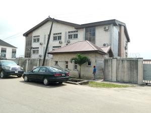 8 bedroom Office Space Commercial Property for rent No. 1 High Street, Off Ordinance Road, Trans Amadi Trans Amadi Port Harcourt Rivers