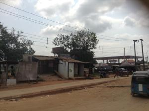 Land for sale Federal technical college road, Asaba Asaba Delta