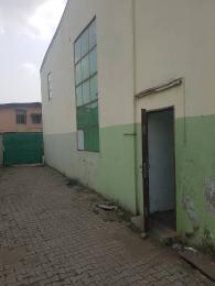 1 bedroom mini flat  Office Space Commercial Property for rent Anthony Village Maryland Lagos