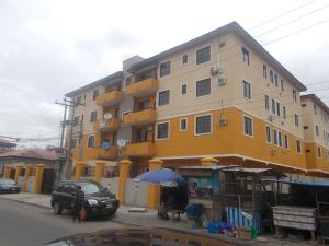 Flat / Apartment for sale Abeokuta Street. Ebute Metta Yaba Lagos - 0